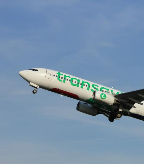 Boeing 737 laat Vallei, Rivierenland en Achterhoek geluid vliegroutes ervaren