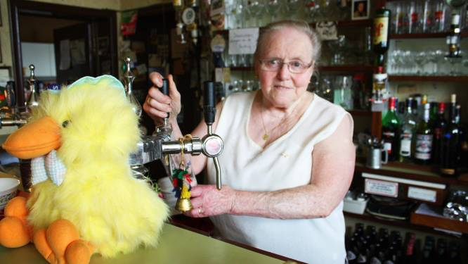 'Moeke' Pelagie (92) is niet meer: uitbaatster van legendarische feestzaal Limbourg overleden