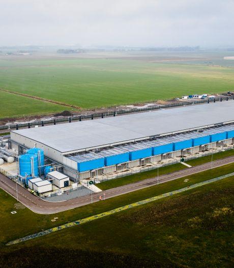 Volgend hoofdstuk in onrust over komst datacenter in Zeewolde: Partij voor de Dieren stelt Kamervragen