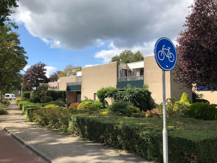 Twintig appartementen in de wijk Hagslagen neemt De Goede Woning over van Mooiland.