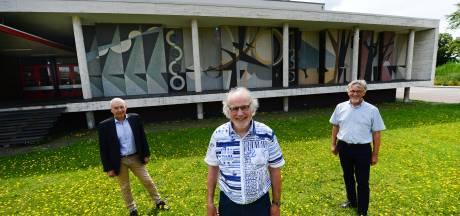'Belang van erfgoed in Hengelo wordt vooral met de mond beleden'