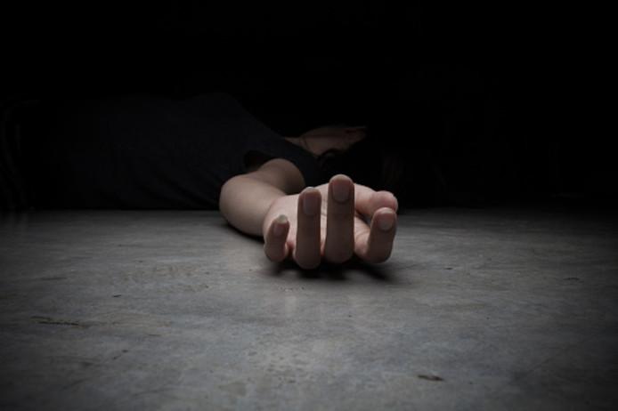 stockadr stockpzc moord vrouw dood overleden mishandeling