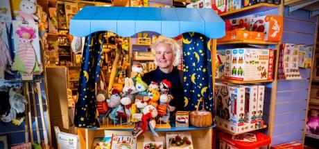 Carrabas is een speelgoedparadijs, dat net een tikkeltje anders is