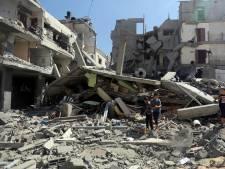 Les Emirats viennent en aide aux Palestiniens de Gaza