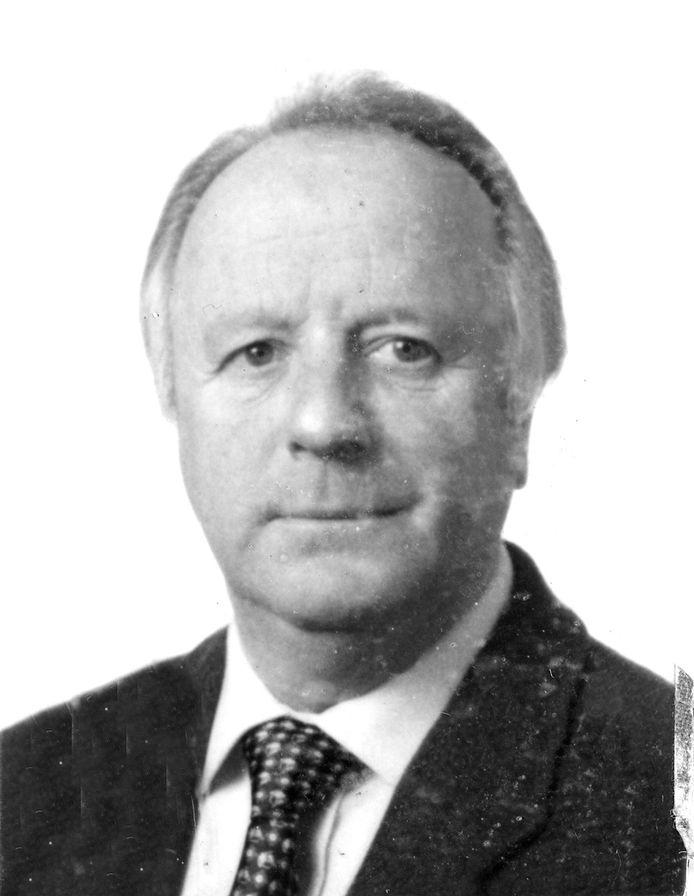 Gilbert Renty uit Westende is overleden