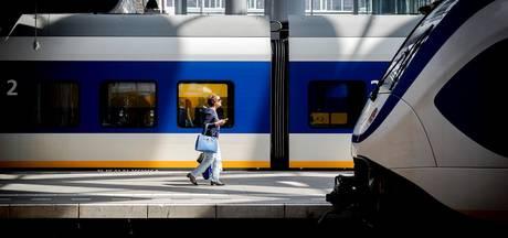 'Dames en heren' wordt bij NS voortaan 'beste reizigers'