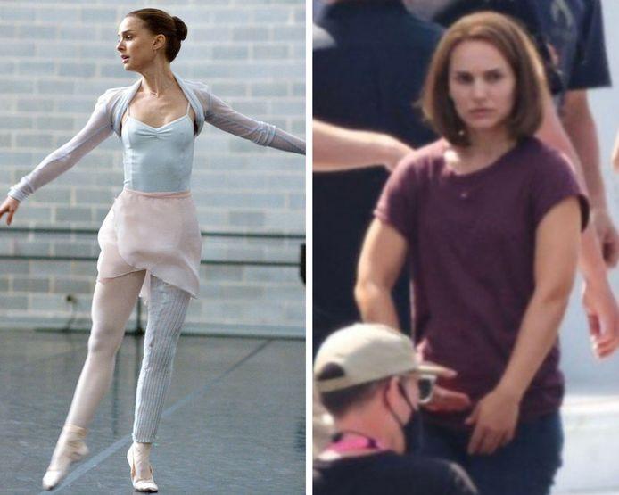 Alors que le tournage de Thor 4 est en cours, des photos de Natalie Portman ont fuité : les internautes ont été choqués par l'incroyable transformation physique de l'actrice.