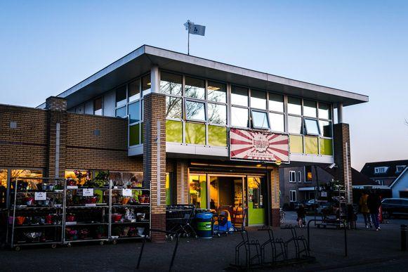 Een filiaal van de Nederlandse supermarktketen Plus  (archieffoto).
