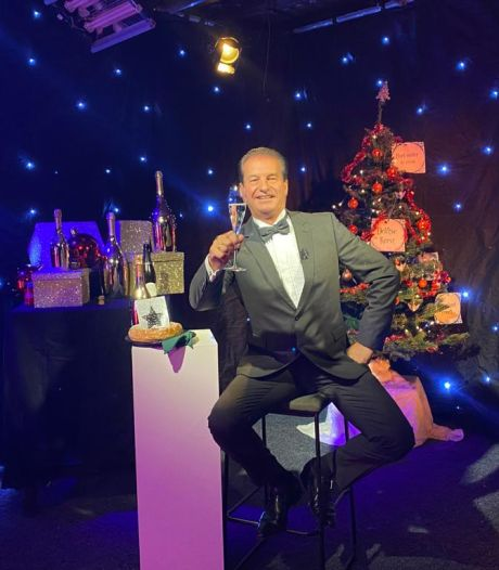 'Hart onder de riem' bezorgt duizend eenzame Delftenaren kerstpakketten met diner chef-kok Ed Hoogendijk