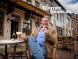 """Het favoriete terras van Marijn Devalck: """"Wij hebben altijd écht gedronken bij 'De Kampioenen', ook Johny met zijn dagschotels"""""""