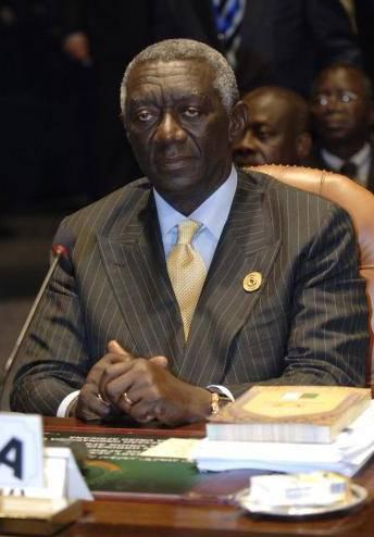 Au pouvoir depuis mai 2007, le président Yar'adua est malade depuis des années.