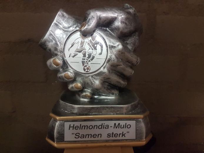 De Helmondse voetbalclubs Helmondia en MULO hebben vanaf seizoen 2018-2019 een gezamenlijke jeugdafdeling.