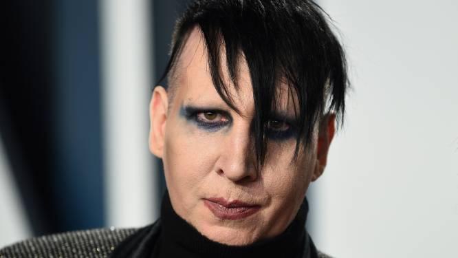Rechter verwerpt aanklacht vermeend slachtoffer Marilyn Manson