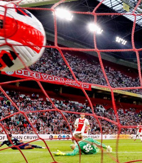 LIVE   Tottenham Hotspur aast bij West Ham op eerherstel na nederlaag bij Vitesse