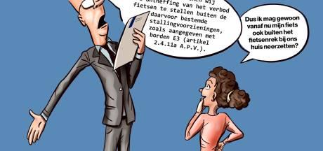 Kan het nog wolliger, gemeente Hengelo, dan 'sectoraal ingestoken beleidsstukken'?