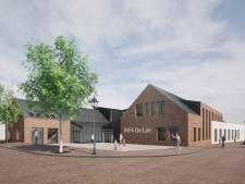 Alles onder één dak in Puiflijk: gemeenteraad buigt zich over eerste schets dorpshuis De Lier