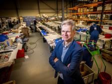 Koolen Industries en Gerben Hilboldt nemen NieuweWeme Groep uit Oldenzaal over: 'Ik wil de wereld schoner achterlaten'