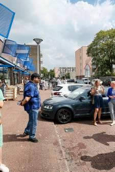 Relschoppers 'van buiten wijk' zorgen voor woede in Kanaleneiland: 'Keihard aanpakken moet je ze'