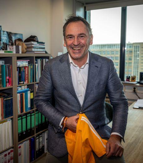 Strepen van Adidas zijn niet langer heilig; Eindhovense advocaat zet streep door de rekening voor Adidas