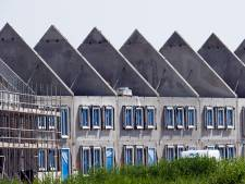 Kabinet lapt 266 miljoen euro om sneller huizen te bouwen