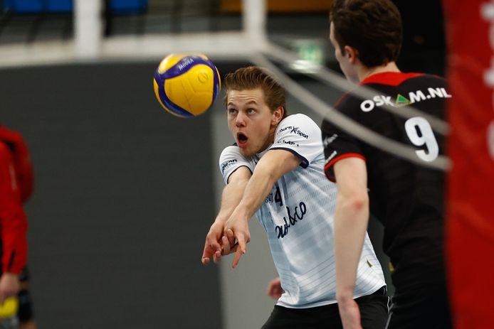 Mats Bleeker.