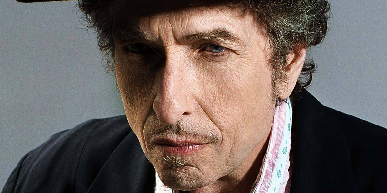 Bob Dylan Beeld Bob Dylan