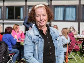 """Capucienenschool wuift Marijke 'van 't secretariaat' uit: """"30 jaar trouwe dienst is niet niets"""""""