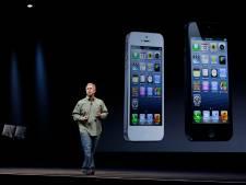 Apple a dévoilé le nouvel iPhone