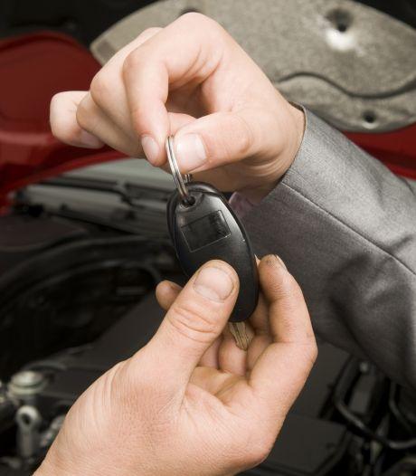 Attention à cette nouvelle arnaque à l'achat de voitures d'occasion
