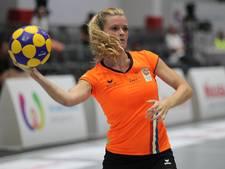 Korfballers bezorgen Nederland eerste goud op World Games