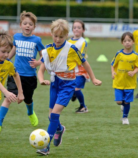 Jeugd Borne kan weer op sportief zomerkamp