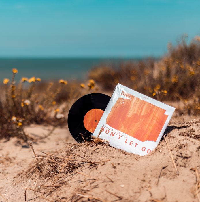 Don't Let Go wordt vrijdag gereleased op Dennis' eigen label Cartierecordings.