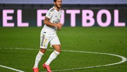 LIVE. Real rolt Alavés makkelijk op, Hazard maakt zijn rentree en Courtois? Die houdt de nul