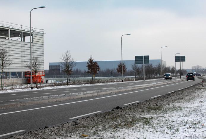 Het KBP in Hapert.
