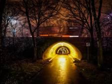 Man probeert jongens te beroven in fietstunneltje Nuenen