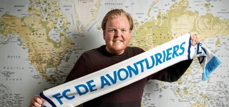 'Detective Dick' speurt naar de verborgen avonturiers in de voetbalwereld