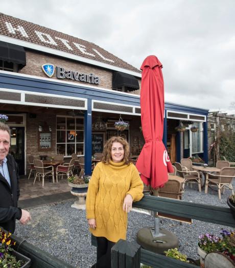 Onzekere toekomst hotel-restaurant De Brabantse Boerin in Geldrop door bredere A67