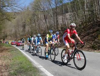 Koers Kort. UCI schorst Atsushi Oka voor dopinginbreuk, Japanner wijt positieve test aan oogoperatie