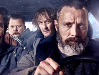 Riders of Justice-regisseur Anders Thomas Jensen: 'Complotdenkers, het zijn allemaal losers!'