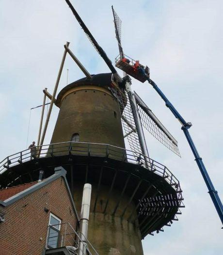 Na streep door subsidie van gemeente kan de laatste Dordtse molen ook fluiten naar steun van provincie
