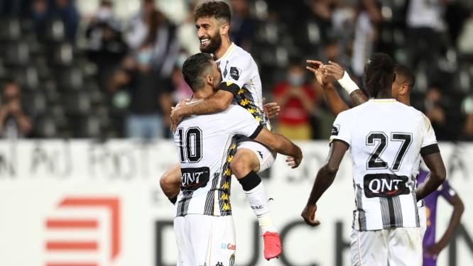 Niet langer grijze muis in het zwarte land: hoe Sporting Charleroi structureel en sportief de Belgische voetbaltop beklimt