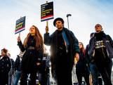 Kick Out Zwarte Piet wil in zestien steden de straat op