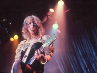 Courtney Love voert met Hole eerste Ladies 100 aan op radiozender Willy, Brutus op plaats 3