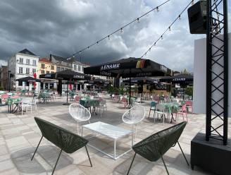 Café Locale op de Markt in Oudenaarde opent morgen