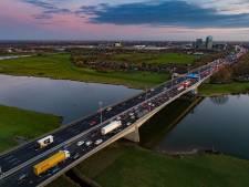 Een tunnel voor de A28 bij Zwolle? Deze ingenieur (90) bedacht een halve eeuw geleden al een alternatieve route voor de snelweg