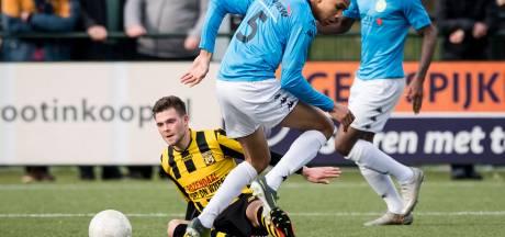 Haico Epe hoeft niet meer ver van huis te voetballen, hij kiest voor FC Horst