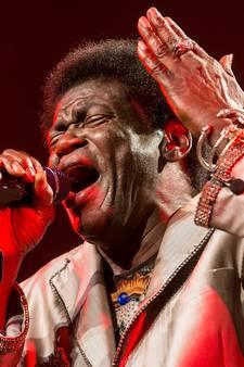 Soulzanger Charles Bradley (68) overleden