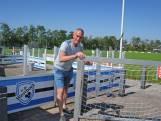Leen is elke dag op sportpark Van Zuijen: 'Het leukste is dat je zo veel mensen kent'