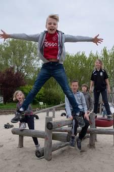 Meivakantie in Zeeland: Voor nop de hort op
