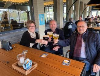 "Trappist vloeit weer rijkelijk in Café Trappisten: ""Dit voelt als terug thuiskomen"""